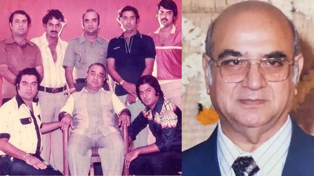 हॉरर फिल्मों के शहंशाह कुमार रामसे का निधन, बॉलीवुड में छाया मातम