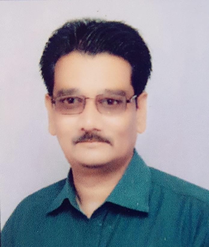 Jitendra Verma