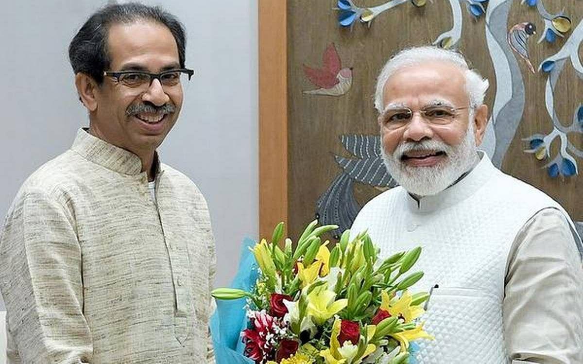 Uddhav Thackeray Birthday: CM उद्धव को PM मोदी ने किया बर्थडे विश