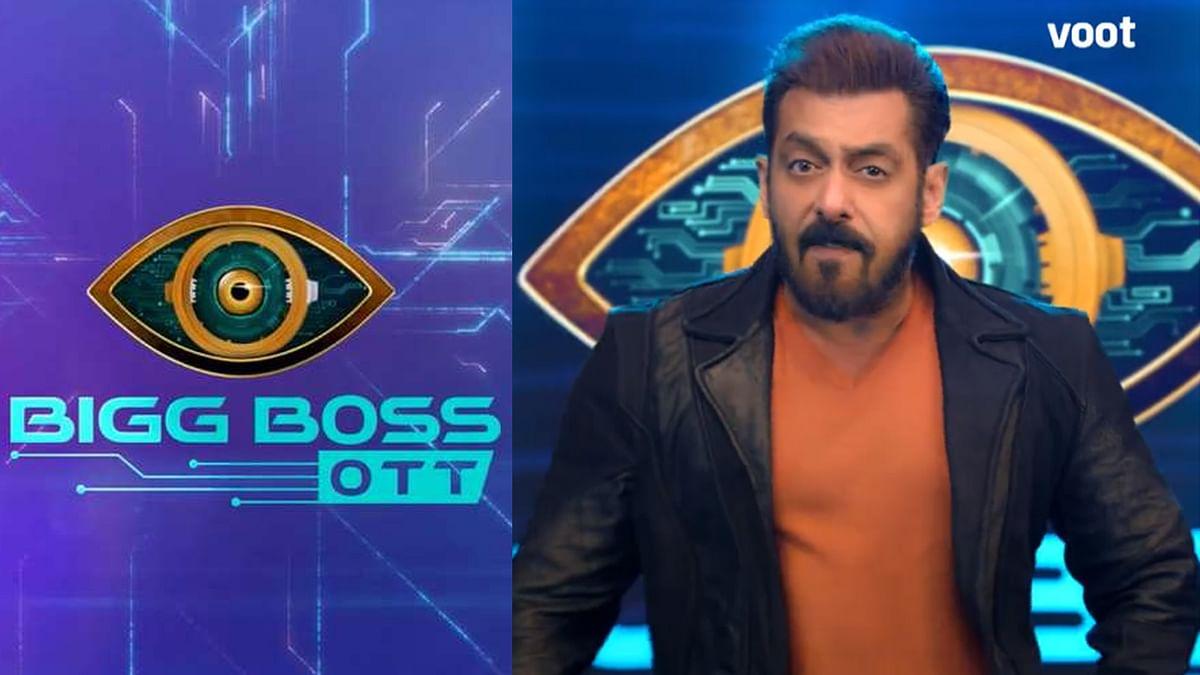 सलमान खान के शो Bigg Boss 15 का पहला प्रोमो, TV से पहले OTT पर होगा स्ट्रीम