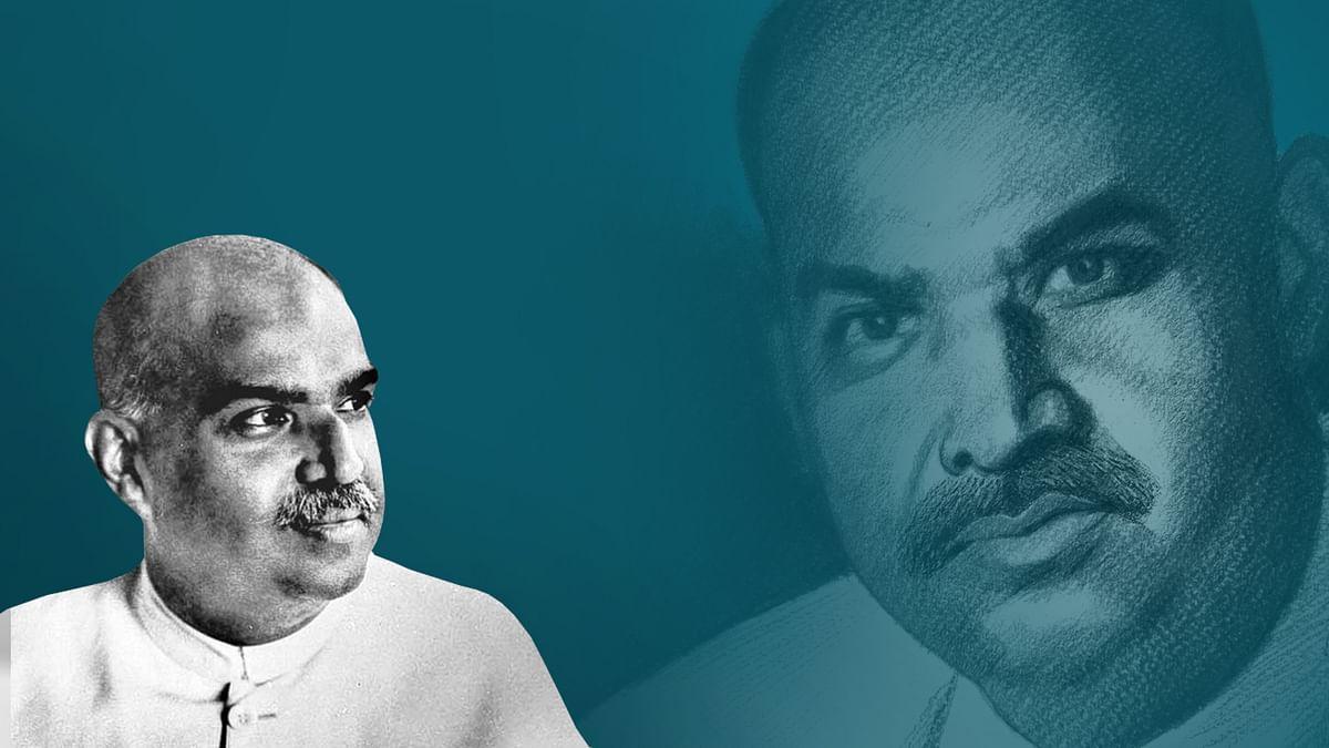 अप्रतिम महानायक Dr.Syama Prasad Mookerjee की जयंती पर नेताओं का नमन संदेश