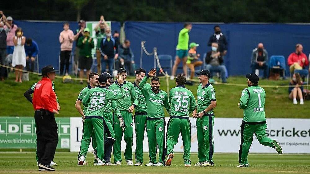 क्रिकेट : आयरलैंड की दक्षिण अफ्रीका पर ऐतिहासिक जीत