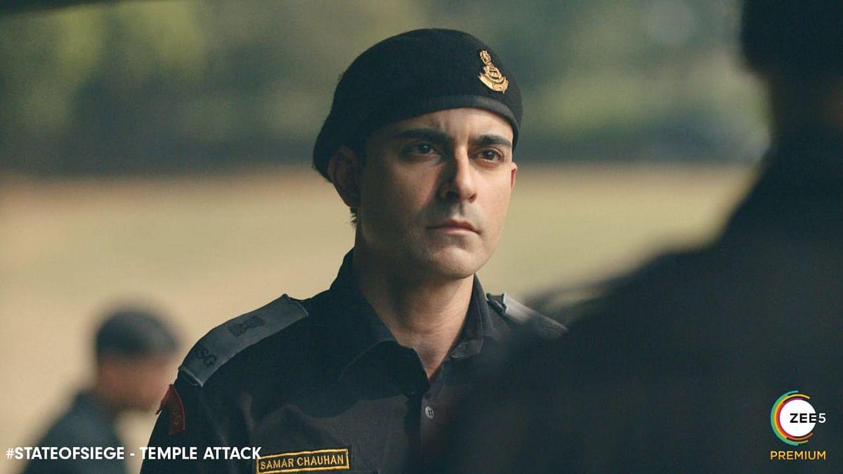 बचपन से ही Gautam Rode सेना में भर्ती होना चाहते थे