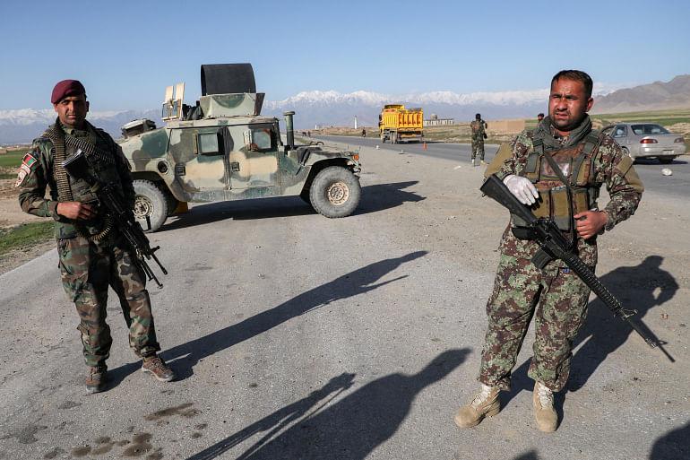 तालिबान का अफगानिस्तान सरकार को शांति समझौते की पेशकश की योजना से इनकार