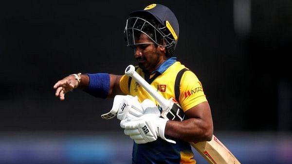Kusal Perera चोट के कारण भारत के खिलाफ सीमित ओवर सीरीज से बाहर