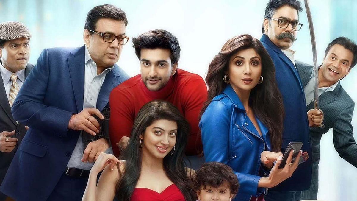 Hungama 2 Trailer: रिलीज हुआ 'हंगामा 2' का ट्रेलर, परेश रावल ने मचाया धमाल