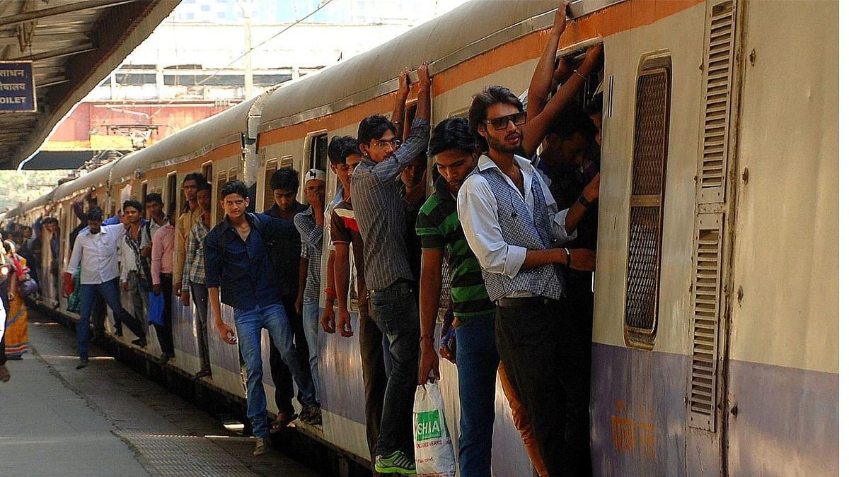 रेलवे की एमएसटी सुविधा बंद, प्रतिदिन यात्रा करने वालों की बढ़ी परेशानी
