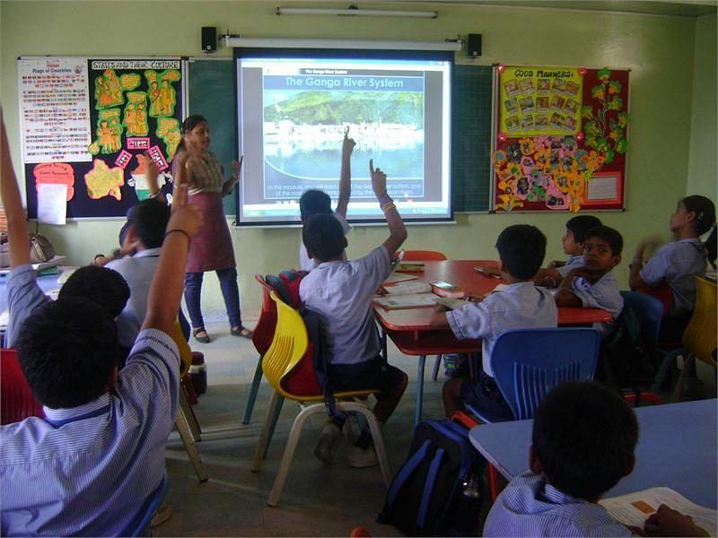 झारखंड में 'स्कूल ऑफ एक्सीलेंस' से छात्रों को मिलेगी गुणवत्तापूर्ण शिक्षा