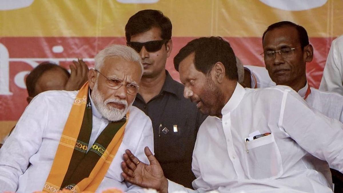 आज मेरे मित्र राम विलास पासवान की कमी बहुत खल रही है: PM मोदी