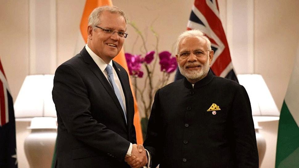 भारत-ऑस्ट्रेलिया के बीच सड़क सुरक्षा को बढ़ावा देने का अहम समझौता