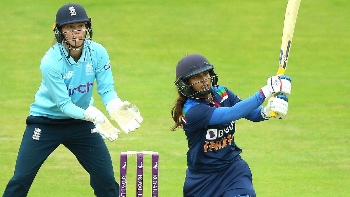 Mithali Raj की नाबाद पारी,भारतीय महिला टीम ने जीता आखिरी वनडे