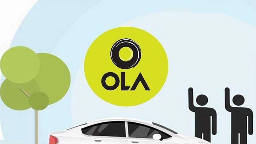 Ola ने दी बैंक ऑफ बड़ौदा से हुए अधिग्रहण की जानकारी