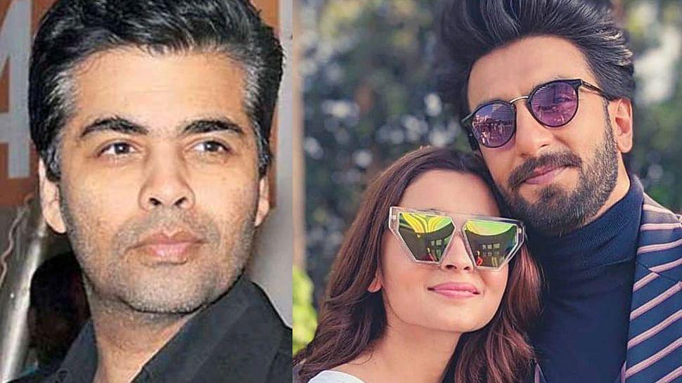 रणवीर के बर्थडे पर करण जौहर का फिल्म 'रॉकी और रानी की प्रेम कहानी' का ऐलान