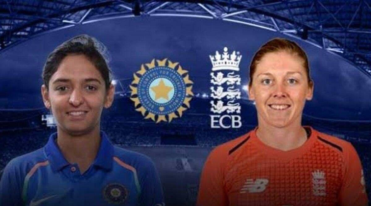 भारतीय महिला टीम ने इंग्लैंड से जीता दूसरा टी-20