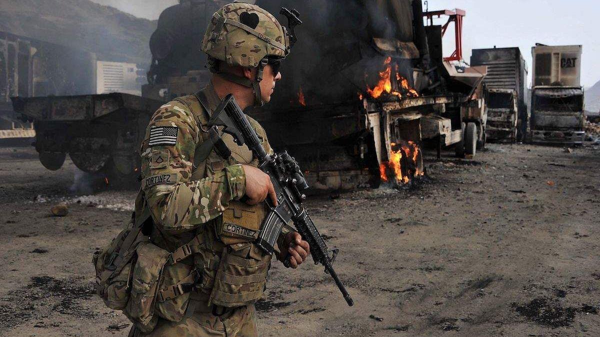 विदेशी आतंकवादियों को अपनी जमीन के इस्तेमाल की अनुमति नहीं देगा तालिबान