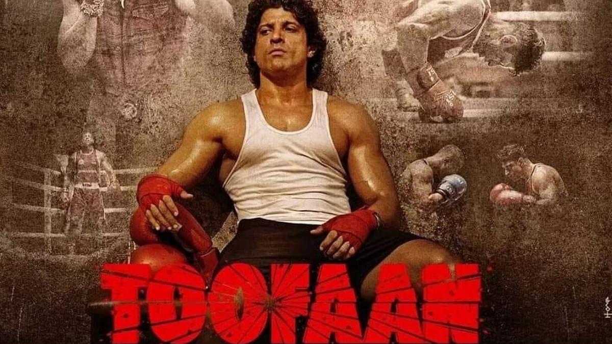 विवादों में फंसी फरहान अख्तर की फिल्म Toofan, सोशल मीडिया पर उठी बैन करने मांग