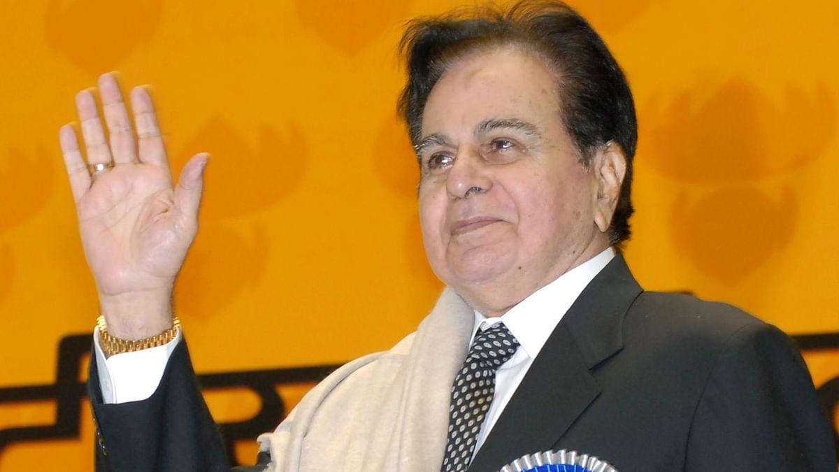 पूरे राजकीय सम्मान के साथ किया जाएगा दिलीप कुमार का अंतिम संस्कार