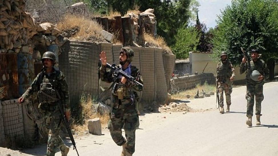 उत्तरी अफगानिस्तान बन रहा आतंकवादी समूहों का नया गढ़