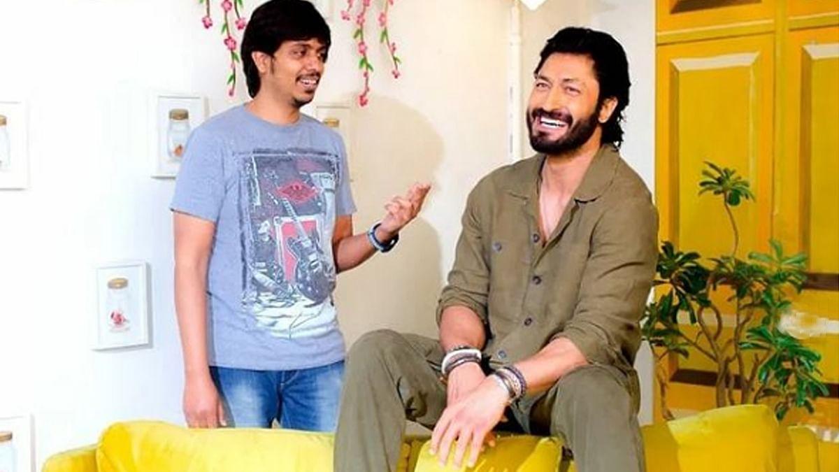 एक्टर से प्रोड्यूसर बने Vidyut Jammwal, की पहली फिल्म 'आईबी 71' की घोषणा