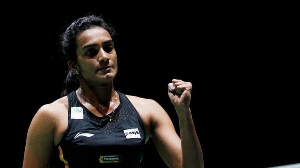 Tokyo Olympics : सिंधु सेमीफाइनल में, पदक जीतने से अब एक जीत दूर