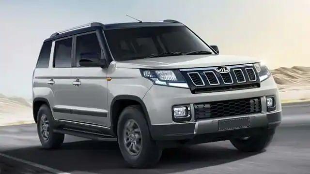 Mahindra घरेलू बाजार में उतारेगी बहुचर्चित SUV का नया मॉडल 'Bolero Nio'