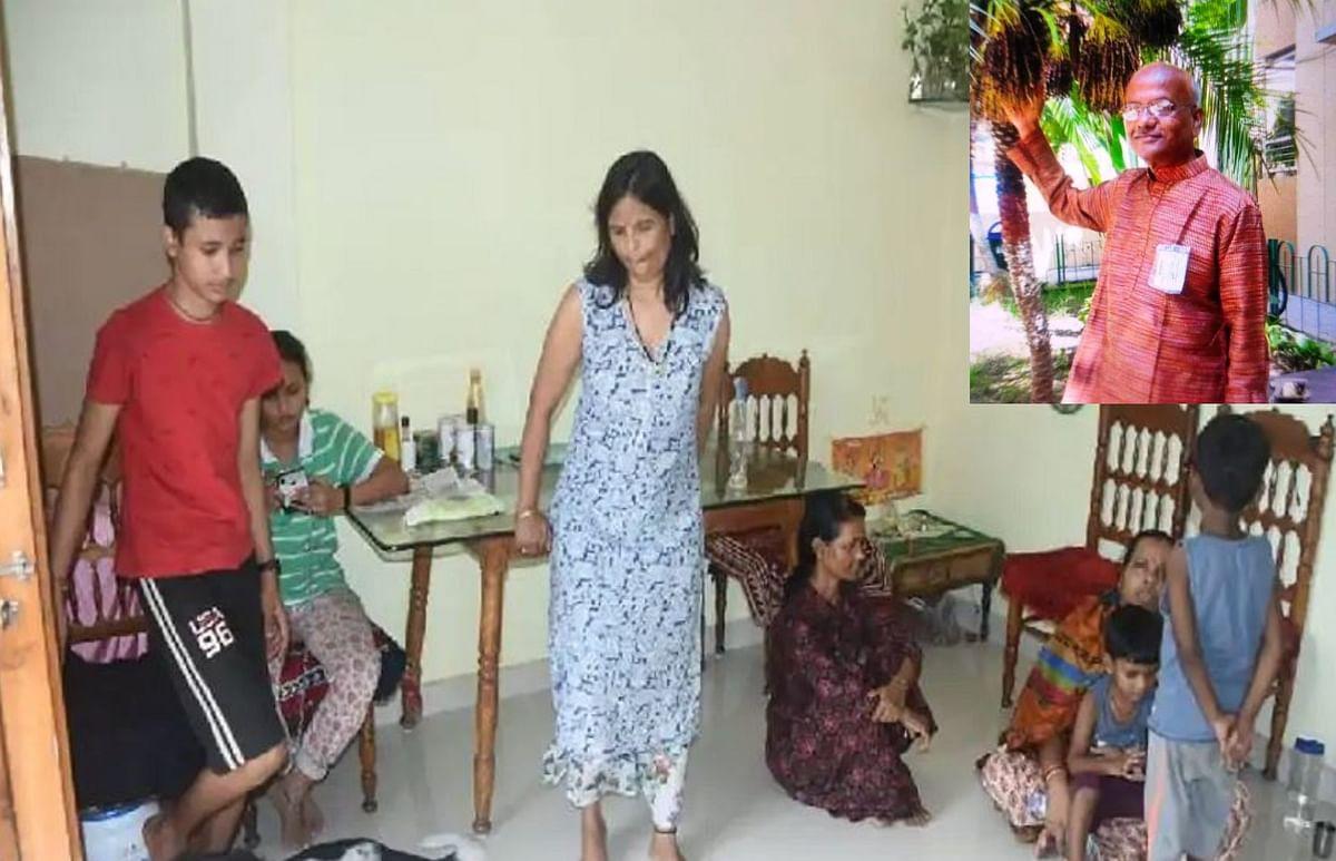 Jabalpur : अप्राकृतिक कृत्य बना जीसीएफ कर्मी की हत्या का कारण