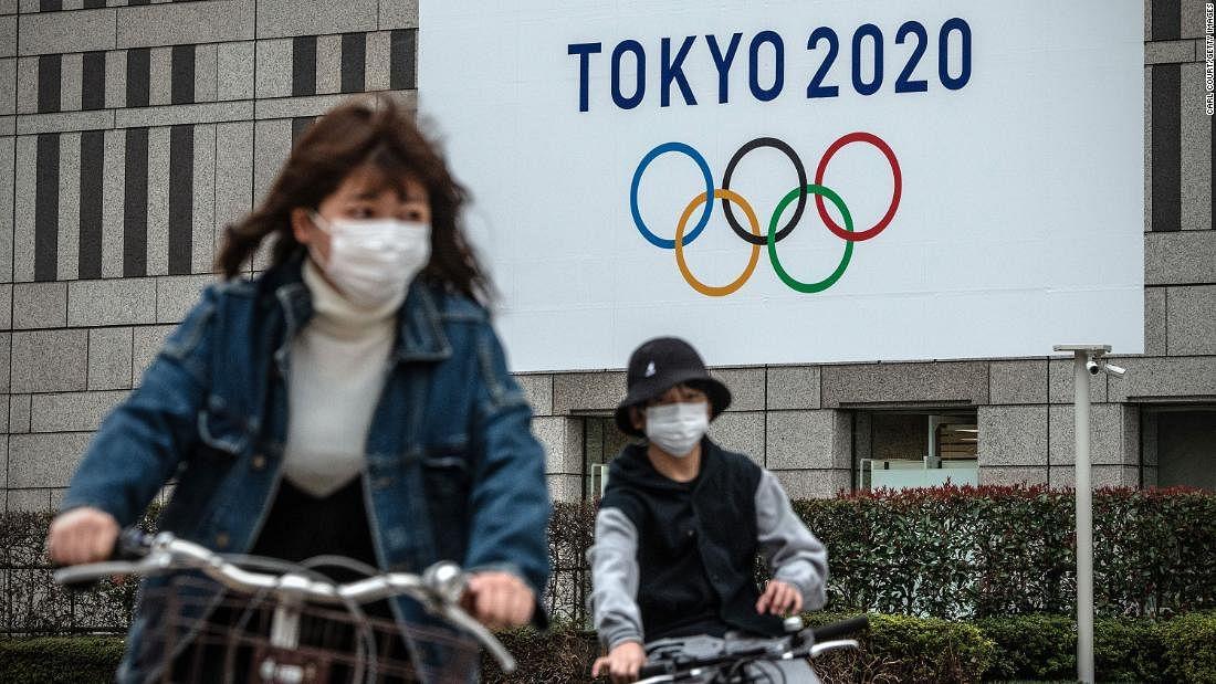 टोक्यो में ओलंपिक स्थल पर कोरोना संक्रमण का पहला मामला सामने आया