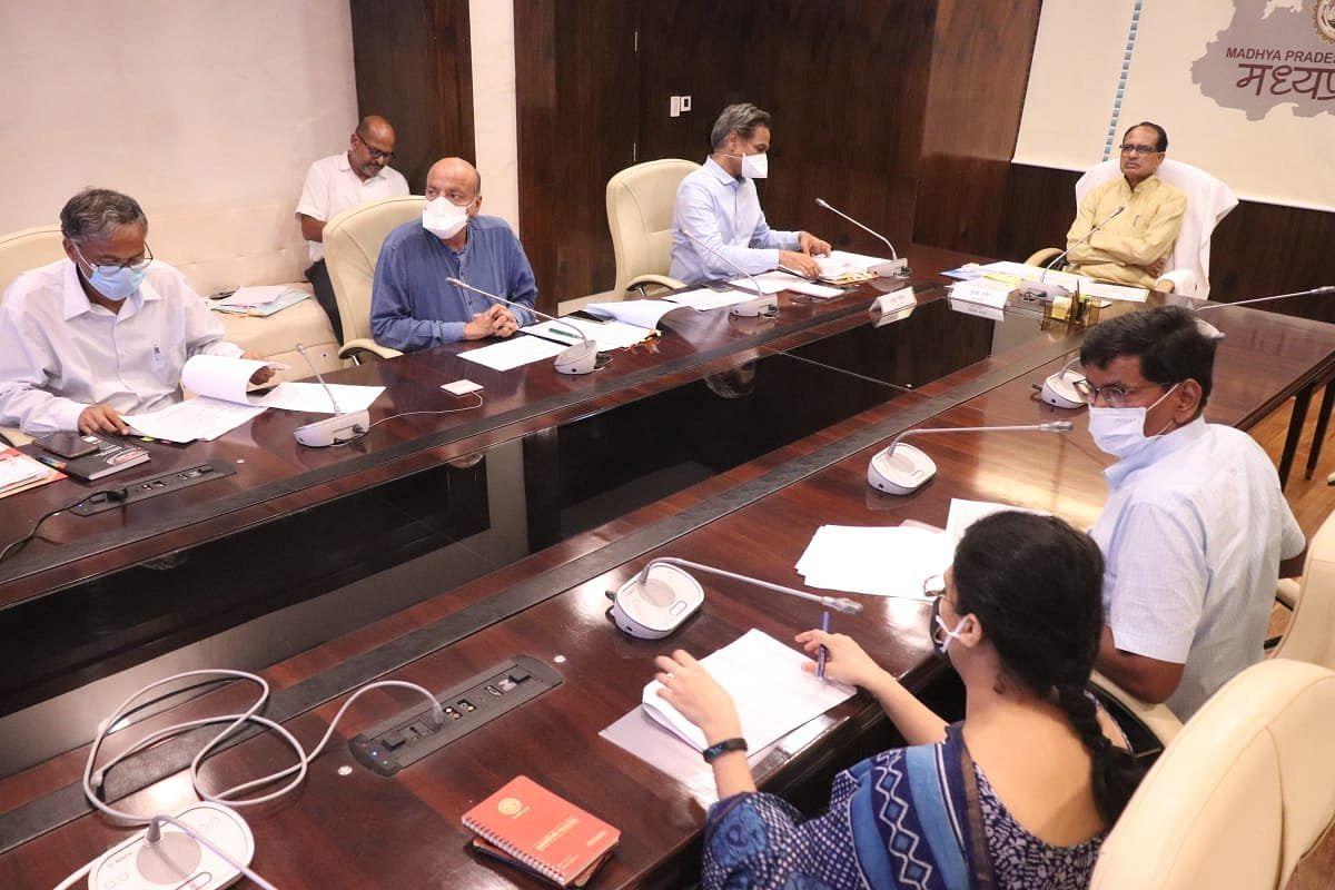 Bhopal : कोविड अनुकंपा नियुक्ति के आवेदनों का फिर परीक्षण करें