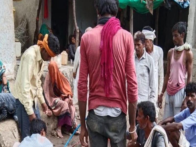 अहमदाबाद : गैस सिलिंडर फटने से गुना के 7 लोगों की मौत, MP CM ने जताया दुःख