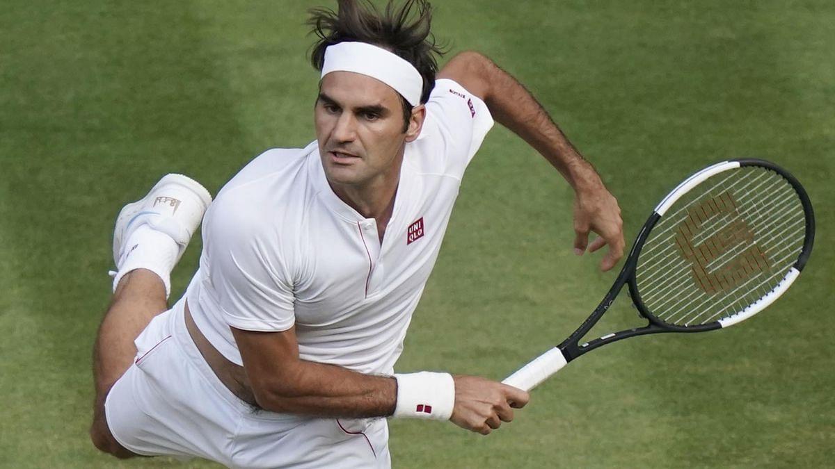 टेनिस : फेडरर तीसरे दौर में ,सबालेंका राउंड 16 में