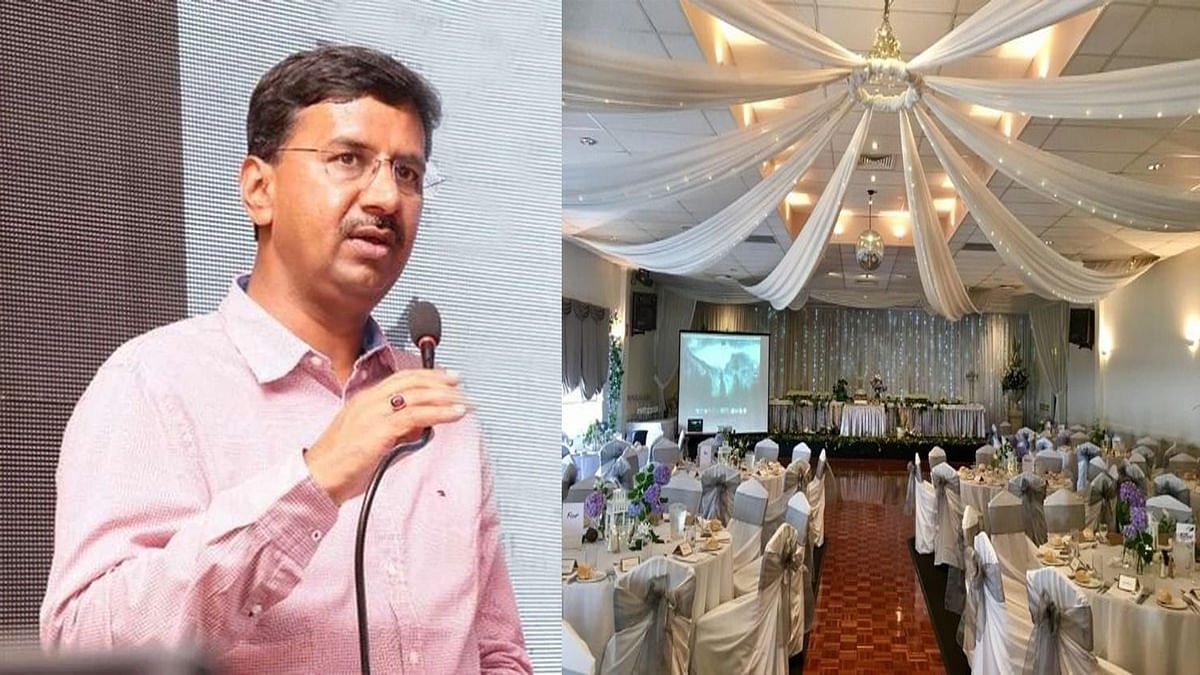 Indore में नई गाइडलाइन में छूट: शादी समारोह में हो सकेंगे इतने लोग शामिल