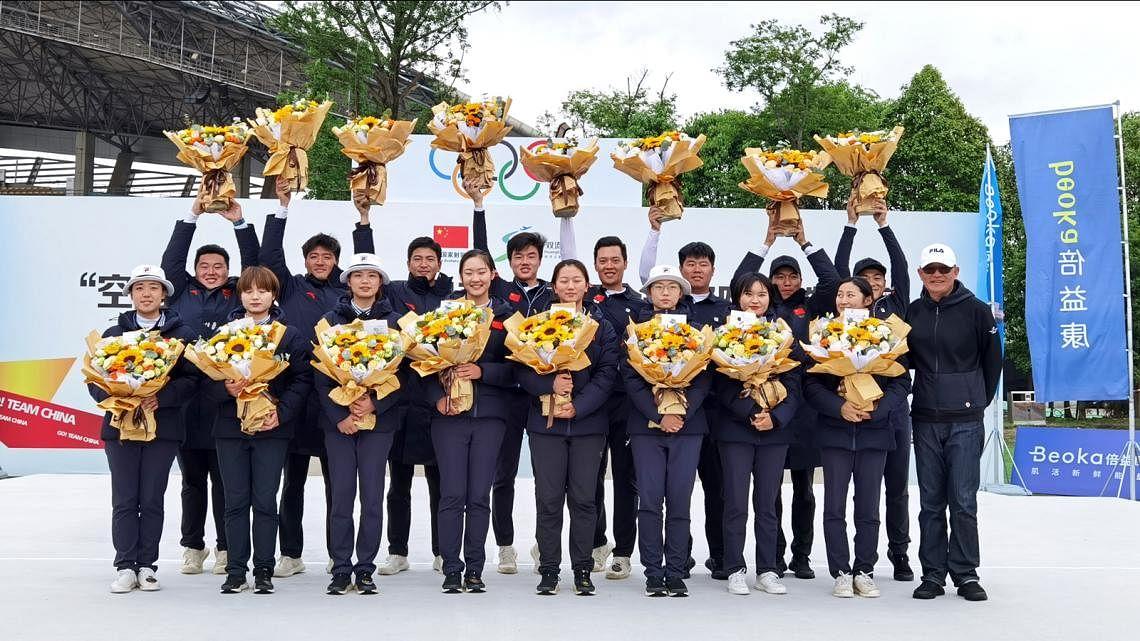 431 एथलीटों को टोक्यो ओलंपिक में भेजेगा चीन