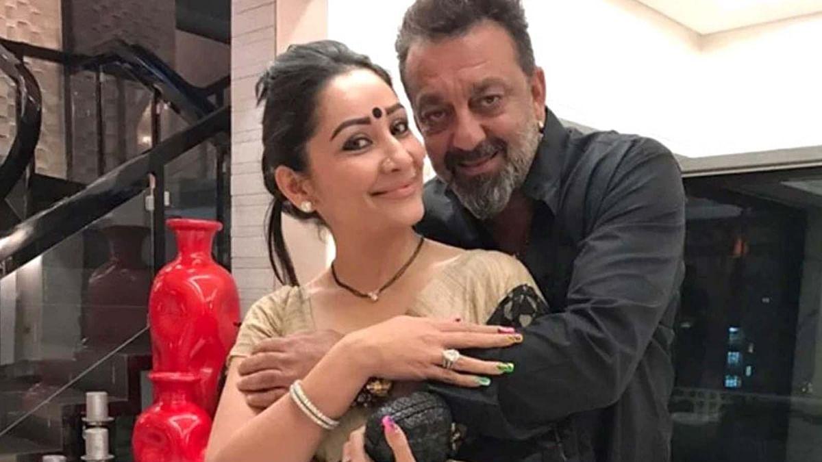संजय दत्त के बर्थडे पर पत्नी मान्यता ने शेयर किया खास पोस्ट, देखें तस्वीरें