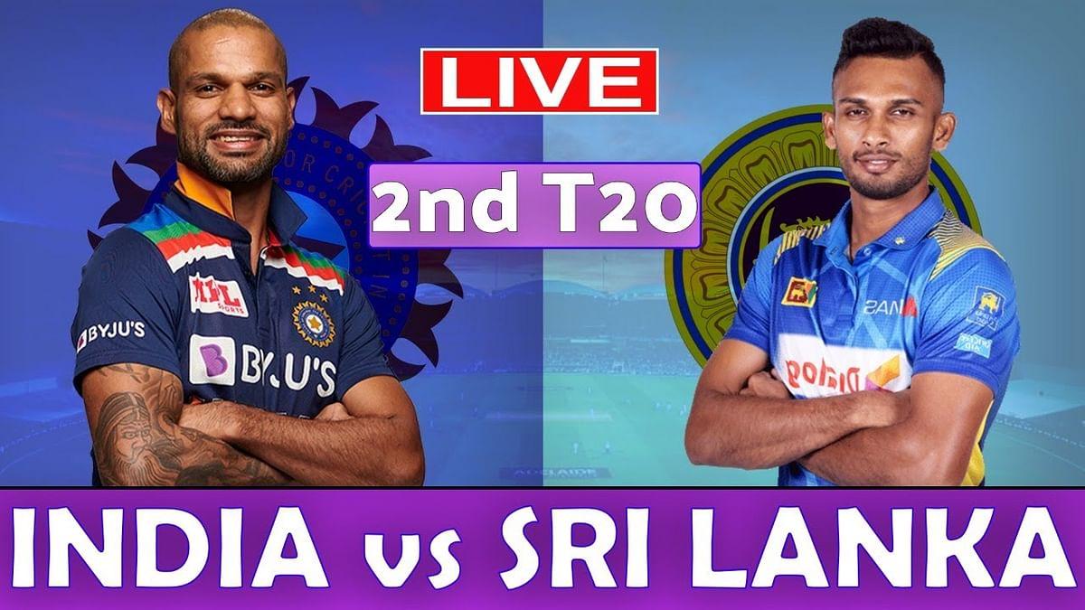 भारत ने नेट गेंदबाजों को टीम में शामिल किया, दूसरा टी-20 मैच तय समय पर