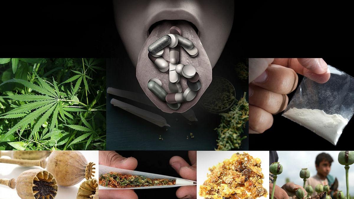सिंथेटिक ड्रग्स वक्त से पहले ही युवा मप्र को कर देगा बूढ़ा