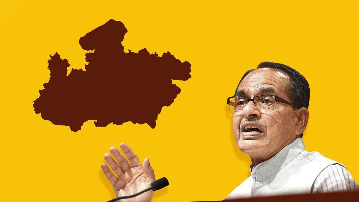 CM ने मंत्रियों को बांटा जिलों का प्रभार, जानिए किसे कहां मिली जिम्मेदारी