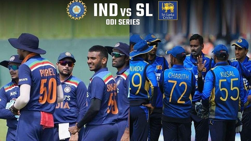 Sri Lanka पर धीमे ओवर रेट के लिए जुर्माना, एक अंक भी कटा