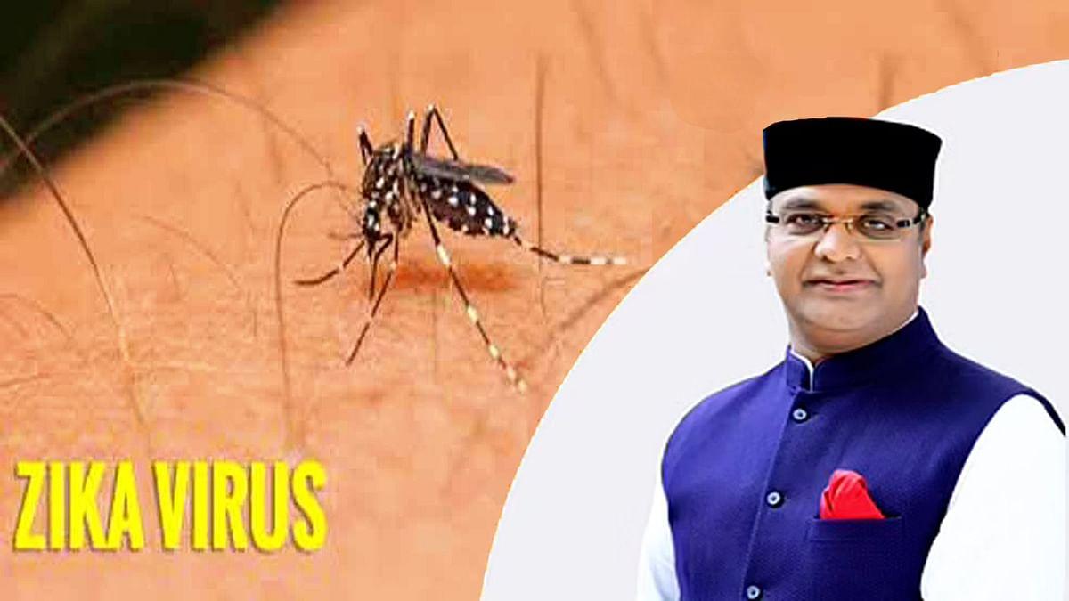 मंत्री सारंग के बयान चर्चा में: Zika Virus समेत कई मुद्दों को लेकर बोले