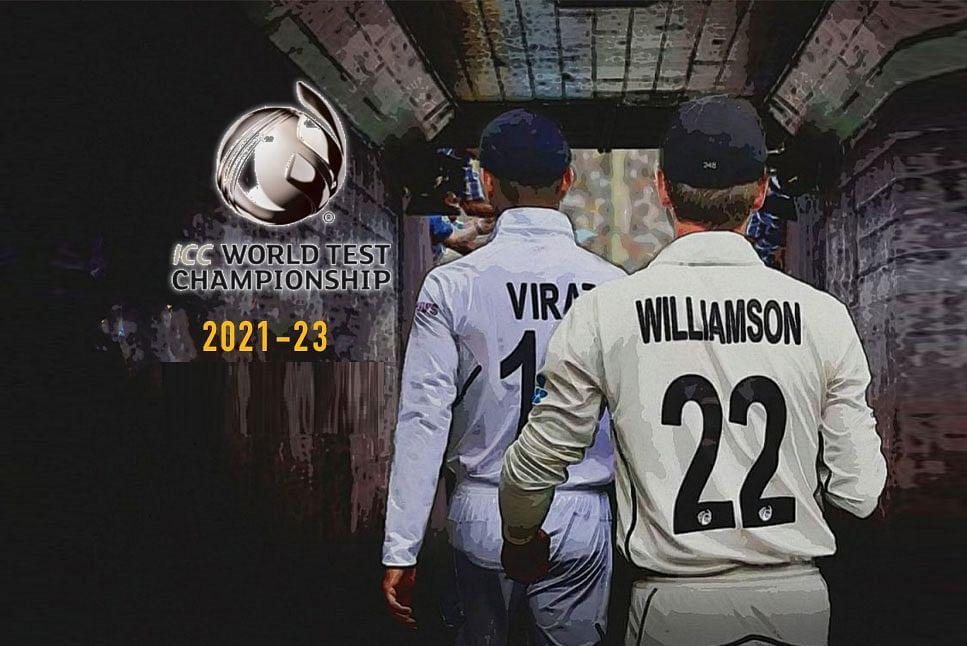 आईसीसी ने अगली विश्व टेस्ट चैंपियनशिप के लिए नई अंक प्रणाली की पुष्टि की