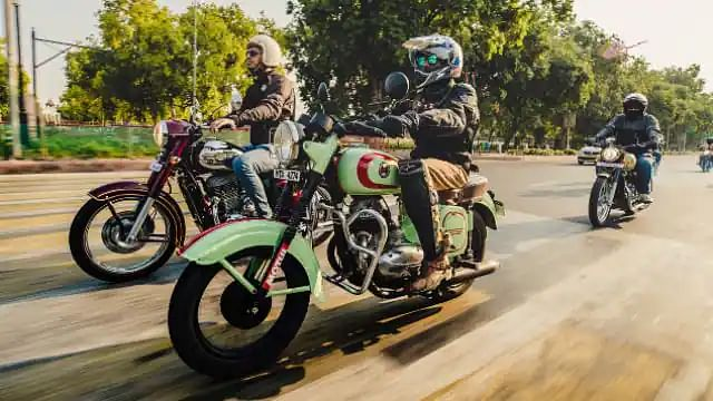 Classic Legends भारत में फिर लाएगी Yezdi की नई Roadking के साथ पुराना दौर