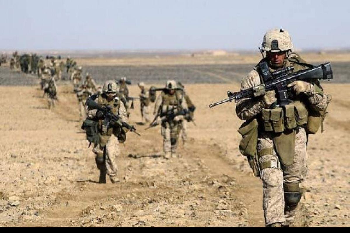 अफगानिस्तान के 1000 से अधिक सैनिक ताजिकिस्तान भागे