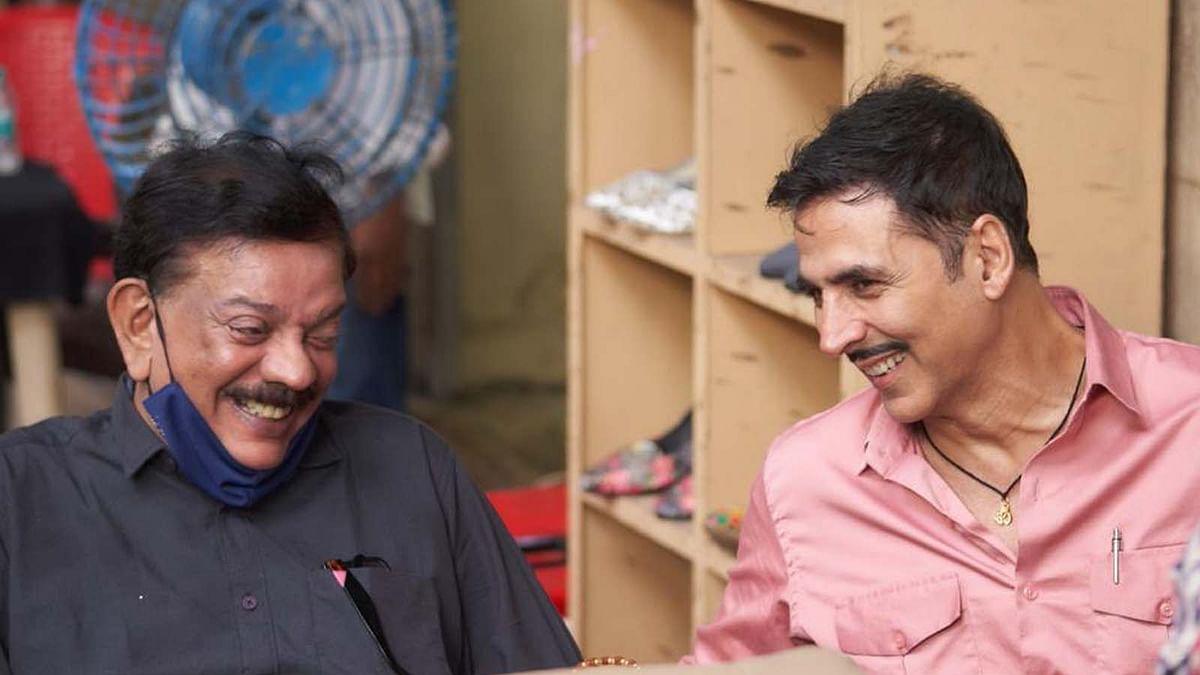 अक्षय कुमार को लेकर कॉमेडी फिल्म बनाएंगे प्रियदर्शन