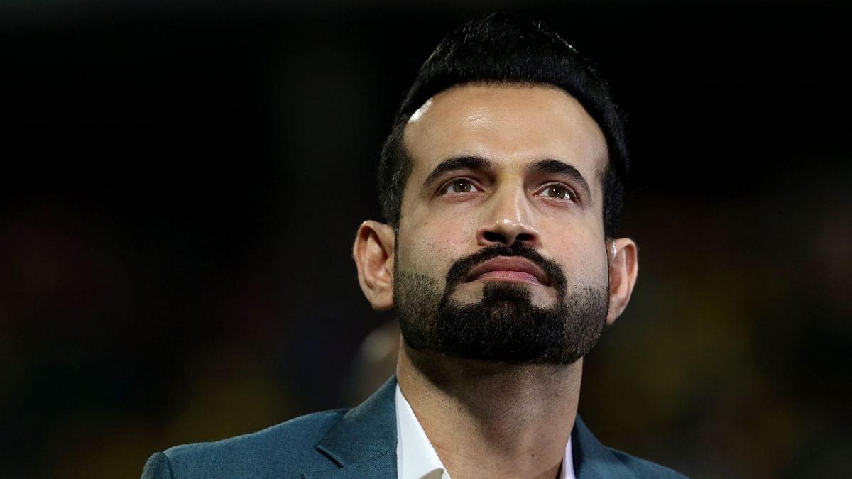 WTC Final में कम बल्लेबाजों के साथ खेला भारत : Irfan Pathan