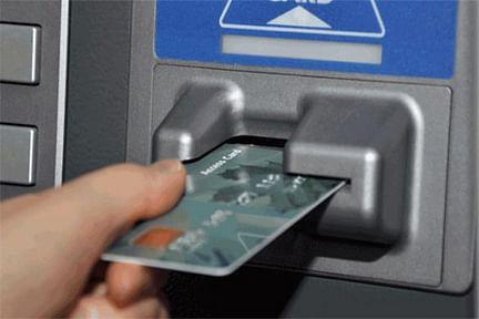 एटीएम कार्ड क्लोनिंग : ठगों ने अपनाया ठगी का नया तरीका