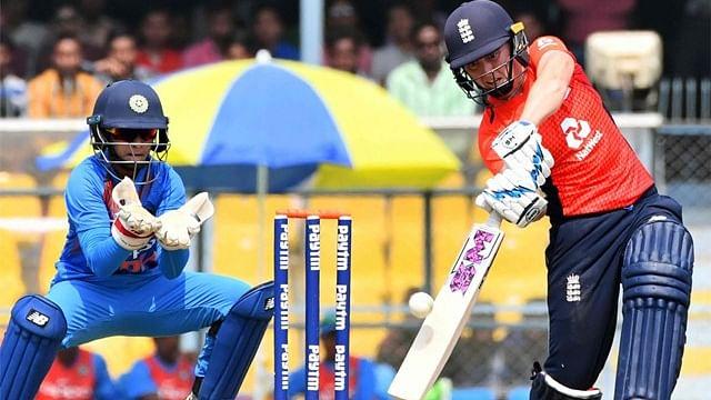 भारतीय महिला टीम इंग्लैंड से 2-1 से हारी टी-20 सीरीज