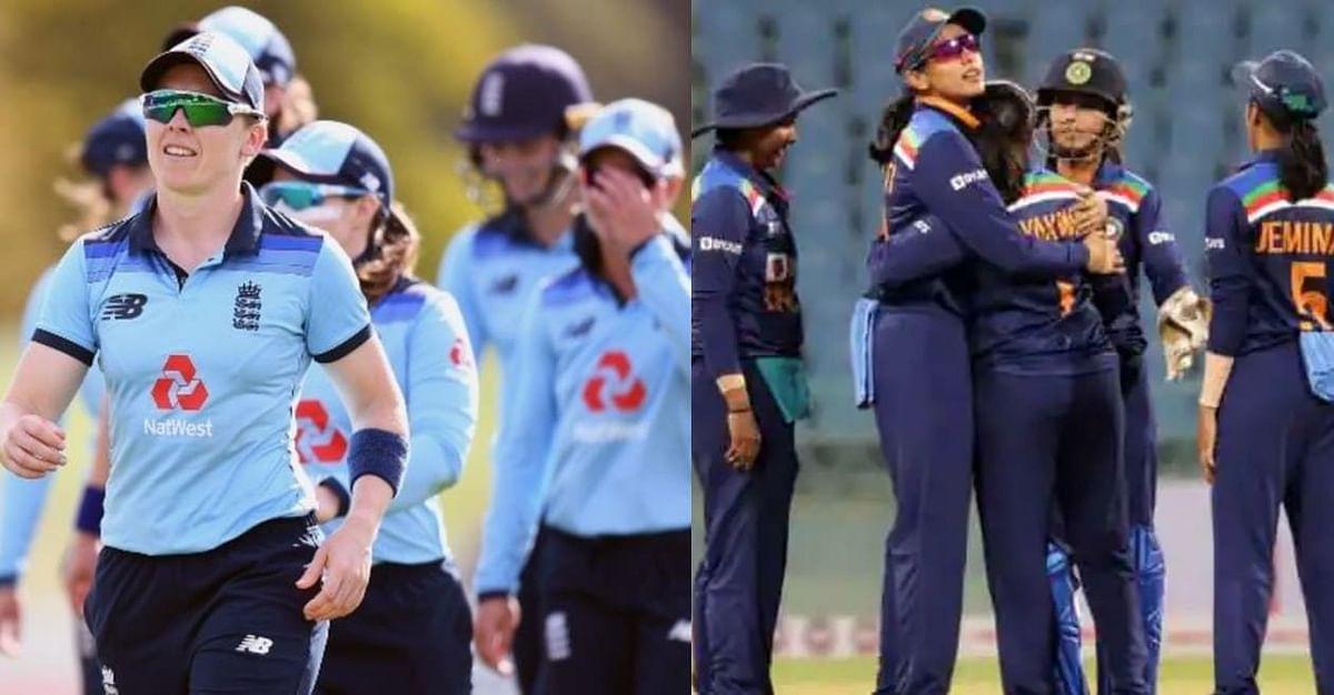 इंग्लैंड की महिला टीम ने जीता पहला टी 20