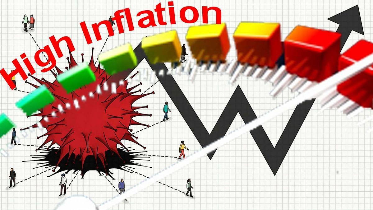 उच्च मुद्रास्फीति (High Inflation) मजबूत को मजबूत बनाने में कैसे मददगार?