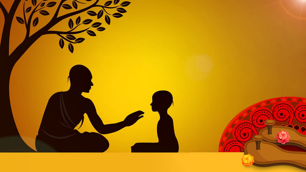 Guru Purnima 2021: गुरु पूर्णिमा पर PM समेत नेताओं का आया शुभकामना संदेश