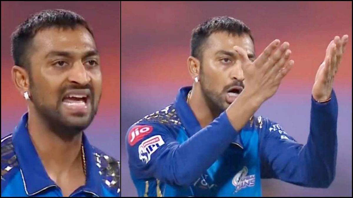 पॉजिटिव पाए गए क्रुणाल पांड्या, भारत और श्रीलंका के बीच दूसरा टी 20 स्थगित