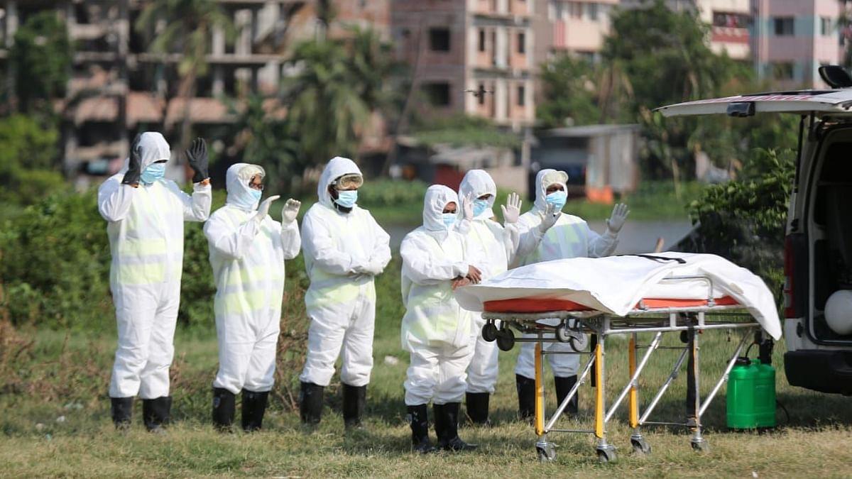 Bangladesh में Corona संक्रमण से एक दिन में सर्वाधिक 153 मौतें